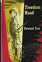 freedom road howard fast sparknotes