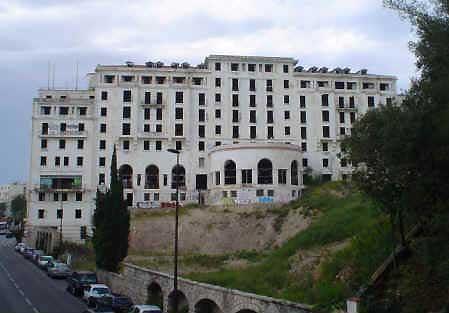Hotel La Villa Juan Les Pins