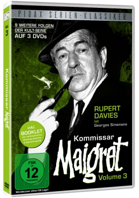 Maigret Forum Archives 19 2016