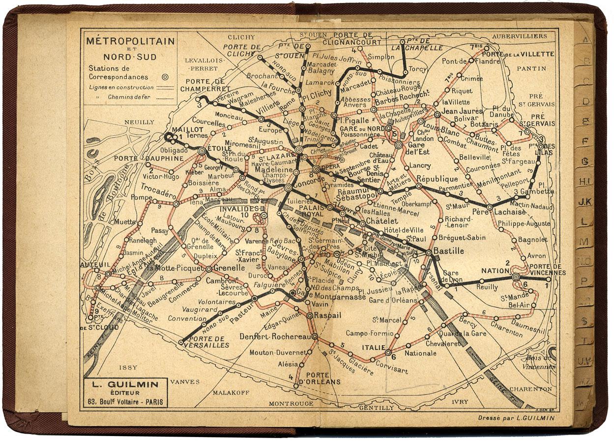 GuilminLeconte Plans De Paris Par Arrondissement - Show map of paris arrondissements